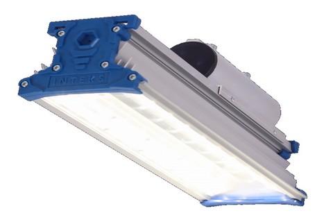 Светильник светодиодный уличный 40Вт купить по низкой цене